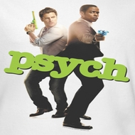 Psych Hands Up Shirts