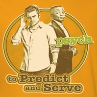 Psych The Boys Shirts