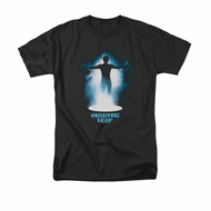 Quantum Leap Shirt First Jump Black T-Shirt