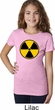 Radiation Girls Shirt