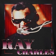 Ray Charles Sing It Shirts