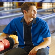 Retro Bowling T-shirts