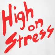 Revenge Of The Nerds High On Stress Shirts