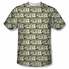 Richie Rich Shirt Millions Sublimation Shirt