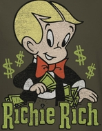 Richie Rich Shirts