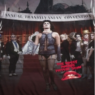 Rocky Horror Picture Show Annual Conventional Sublimation Shirts