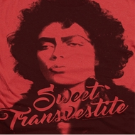 Rocky Horror Picture Show Sweet Transvestite  Shirts