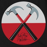 Roger Waters The Wall Hammers Shirts
