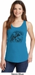 Rottweiler Sketch Ladies Tank Top
