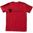 Sanford & Son Shirt Rocks Adult Red Tee T-Shirt