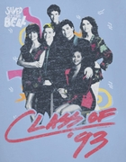 Saved By The Bell Class Of 93 Shirts