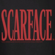 Scarface Logo Shirts