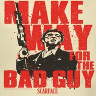 Scarface Make Way Shirts