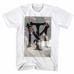 Scarface Shirt Symbol White T-Shirt