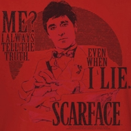Scarface Truth Shirts
