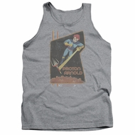 Scorpion Tank Top Proton Arnold Athletic Heather Tanktop