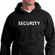 Security Guard Hoodie