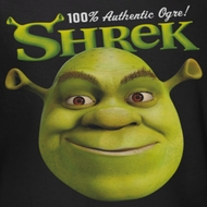 Shrek Authentic Ogre Shirts
