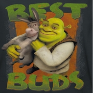 Shrek Best Buds Shirts