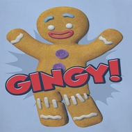 Shrek Gingy Shirts
