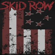 Skid Row Flagged Shirts