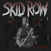 Skid Row Unite World Rebellion Shirts