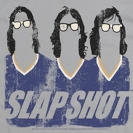 Slap Shot Brothers Shirts