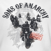 Sons Of Anarchy SOA Reapers Ride Shirts