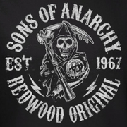 Sons Of Anarchy Redwood Originals Shirts
