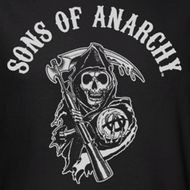 Sons Of Anarchy Soa Reaper Shirts