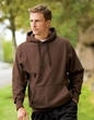 Sport Tek Hoodie Super Heavyweight Fleece Hoody