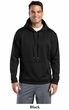 Sport Tek Hoodie Sweatshirt Wick Fleece Hoody Pullover Sweat Shirt