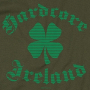 St. Patrick's Day Hardcore Ireland Shirts