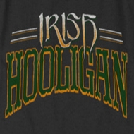 St. Patrick's Day Hooligan Shirts