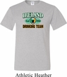 St Patrick's Day Ireland EST 1922 Drinking Team Mens Tall Shirt
