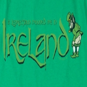 St. Patrick's Day Ireland Shirts