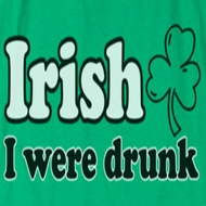 St. Patrick's Day Irish Shirts