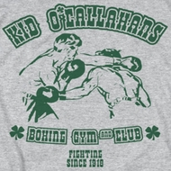 St. Patrick's Day Kid O'Callahan's Shirts