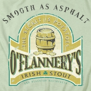 St. Patrick's Day O'Flannery's Shirts