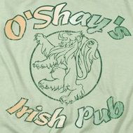 St. Patrick's Day O'Shay's Irish Pub Shirts