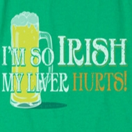 St. Patrick's Day So Irish Shirts