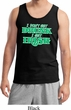 St Patricks Day I Don't Get Drunk Tank Top