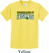St Patricks Day Irish Kid Youth T-shirt