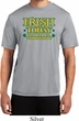 St Patricks Day Irish Today Hungover Dry Wicking T-shirt