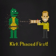 Star Trek Phased First Shirts
