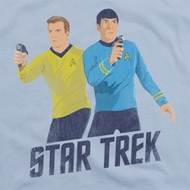 Star Trek Phasers Ready Shirts