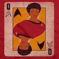 Star Trek Queen Shirts