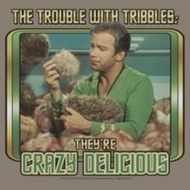 Star Trek Shirts - Crazy Delicious T-Shirts