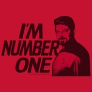 Star Trek Shirts - Im Number One T-Shirts