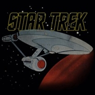 Star Trek Shirts - The Animated Series T-Shirts
